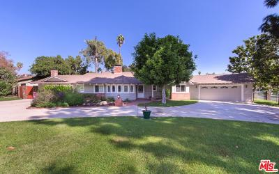 Northridge Single Family Home For Sale: 8900 White Oak Avenue
