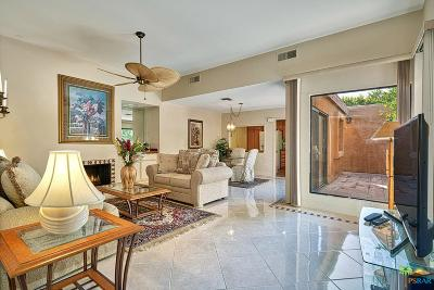 Palm Springs Condo/Townhouse For Sale: 4820 North Winners Circle #E