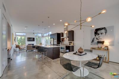 Palm Springs Single Family Home For Sale: 2717 Alexander Club Drive