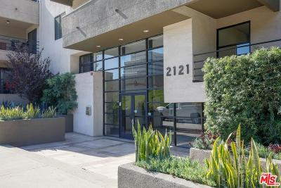 Los Angeles County Condo/Townhouse For Sale: 2121 Beloit Avenue #307