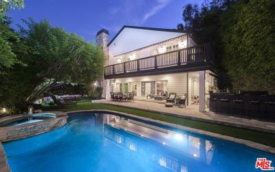 Los Angeles County Single Family Home For Sale: 530 South Westgate Avenue