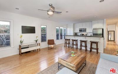 Los Angeles County Residential Income For Sale: 2916 Yale Avenue