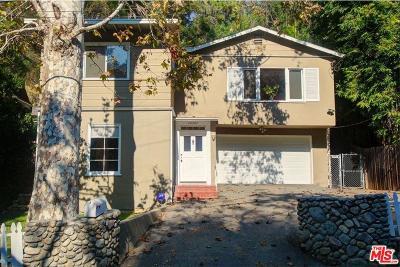 Single Family Home For Sale: 10301 Chrysanthemum Lane