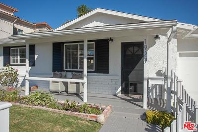 Redondo Beach Single Family Home For Sale: 1923 Rockefeller Lane