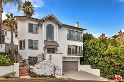 Beverly Hills Rental For Rent: 9809 Beeson Drive