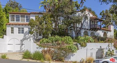 Pacific Palisades Single Family Home For Sale: 14739 Mc Kendree Avenue