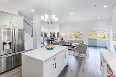 Los Angeles County Single Family Home For Sale: 27081 Old Chimney Road