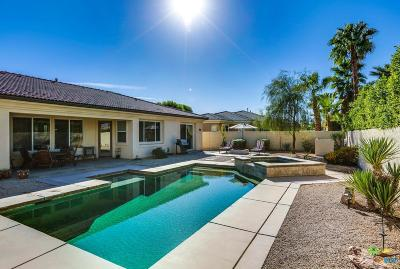 Palm Desert Single Family Home For Sale: 112 Bel Canto Court