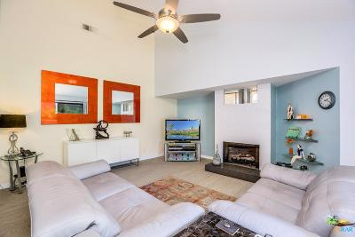 Palm Springs Condo/Townhouse For Sale: 477 East Village Square