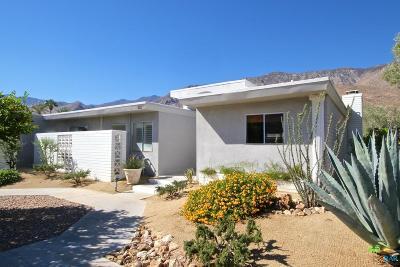 Palm Springs Condo/Townhouse For Sale: 425 East Avenida Granada