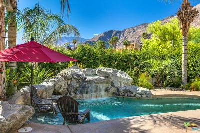 Palm Springs Single Family Home For Sale: 546 North Indian Canyon Drive