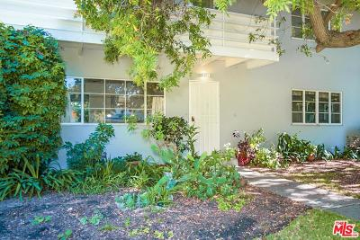 Los Angeles Condo/Townhouse For Sale: 5142 Village Green
