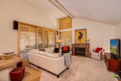 Cathedral City Condo/Townhouse For Sale: 67945 Seven Oaks Dr. Drive