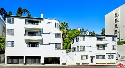 West Hollywood Rental For Rent: 9233 Doheny Road