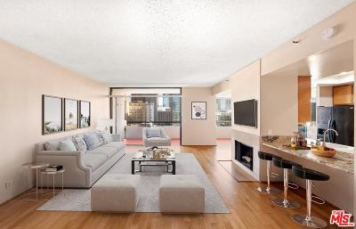Condo/Townhouse For Sale: 600 West 9th Street #1508