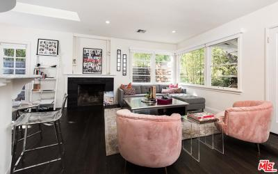 Los Angeles County Single Family Home For Sale: 8358 Ridpath Drive