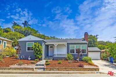 Single Family Home Pending: 5664 Heatherdale Drive
