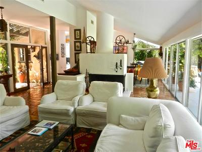 Malibu Single Family Home For Sale: 6328 Frondosa Drive