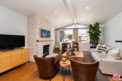 Redondo Beach Single Family Home For Sale: 1708 Armour Lane