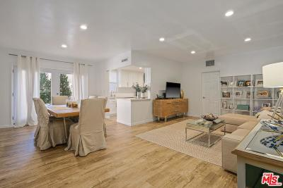 West Hollywood Condo/Townhouse For Sale: 8550 Holloway Drive #102