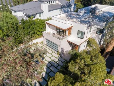 Los Angeles County Single Family Home For Sale: 118 South Canyon View Drive