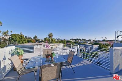 Santa Monica Condo/Townhouse For Sale: 2020 6th Street #2