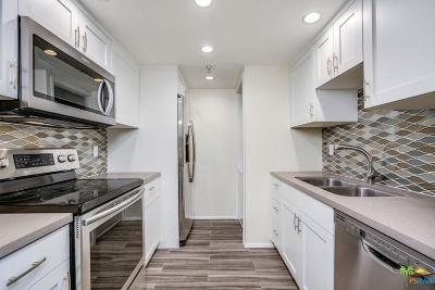 Palm Springs CA Condo/Townhouse For Sale: $189,000
