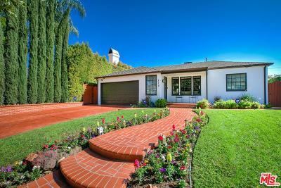 Single Family Home For Sale: 4150 Saint Clair Ave Avenue