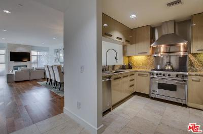 Beverly Hills Rental For Rent: 447 North Doheny Drive #303