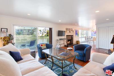 Condo/Townhouse For Sale: 6400 Pacific Avenue #105
