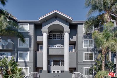 Toluca Lake Condo/Townhouse For Sale: 10925 Blix Street #307
