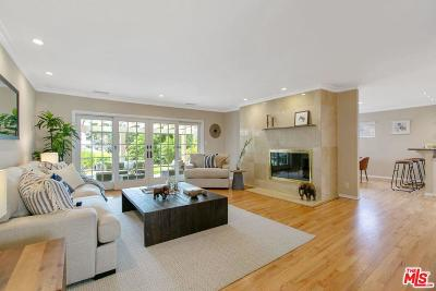 Single Family Home Sold: 7600 West 91st Street