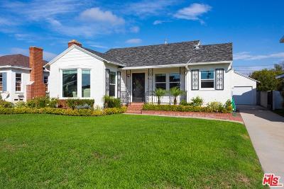 Single Family Home For Sale: 8116 Kenyon Avenue