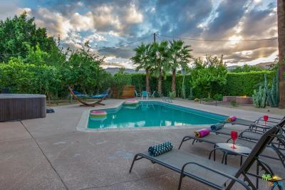 Palm Desert Single Family Home For Sale: 44829 Cabrillo Avenue