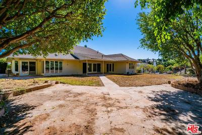 Single Family Home For Sale: 1101 Marilyn Drive