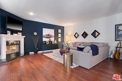 Sherman Oaks Condo/Townhouse For Sale: 4355 Ventura Canyon Avenue #104