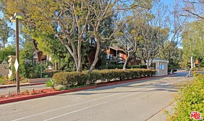Culver City Condo/Townhouse For Sale: 4929 Maytime Lane