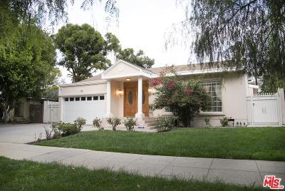 Woodland Hills Single Family Home For Sale: 4926 Canoga Avenue