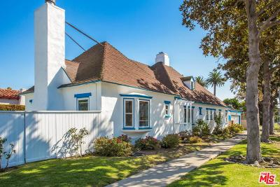 Los Angeles CA Single Family Home For Sale: $1,475,000