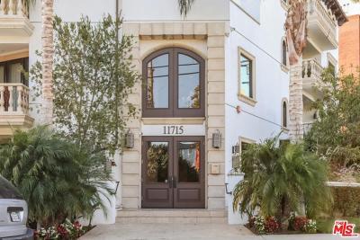 Rental For Rent: 11715 Chenault Street #PH1