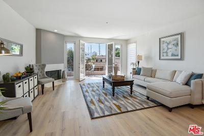 Los Angeles County Condo/Townhouse For Sale: 1506 Corinth Avenue #201