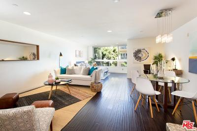 Santa Monica Condo/Townhouse Sold: 1544 7th Street #1A