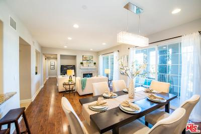 Los Angeles County Condo/Townhouse For Sale: 12975 Agustin Place #235