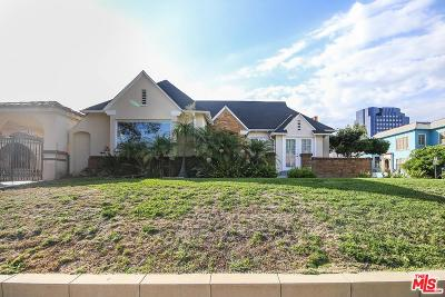 Single Family Home For Sale: 805 South Ogden Drive