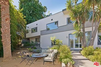 Los Angeles CA Single Family Home For Sale: $2,099,000