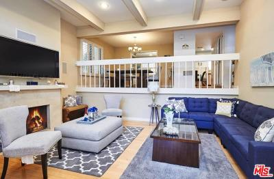Los Angeles County Condo/Townhouse For Sale: 954 20th Street