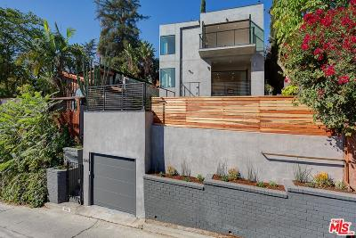 Los Angeles CA Single Family Home For Sale: $1,199,000