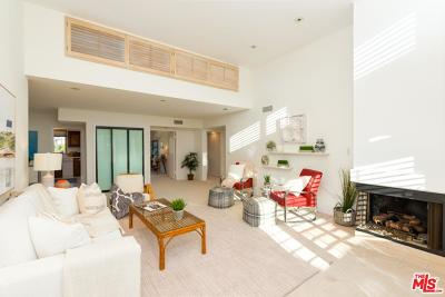 Los Angeles County Condo/Townhouse For Sale: 901 5th Street #L