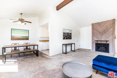 Los Angeles Condo/Townhouse For Sale: 3325 Bagley Avenue #202