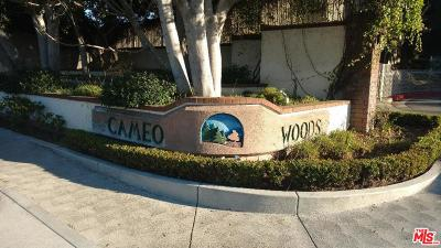 Los Angeles Condo/Townhouse For Sale: 3628 Kalsman Drive #1